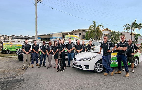 Cairns Solar Specialists
